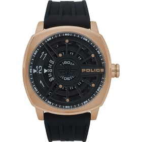 OROLOGIO POLICE SPEED HEAD - PL.15239JSR/02P