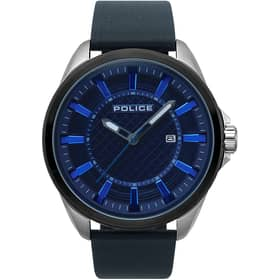 POLICE CHECKMATE WATCH - PL.15408JSTB/03