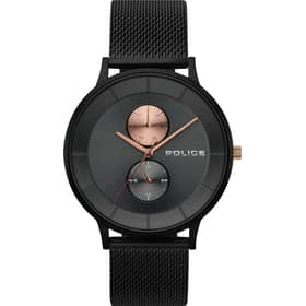 POLICE BERKELEY WATCH - PL.15402JSB/61MM