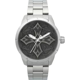 POLICE CAVERN WATCH - PL.15396JS/57M
