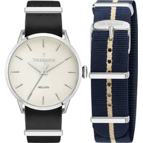 TRUSSARDI T-EVOLUTION WATCH - R2451123007