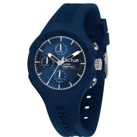 MONTRE SECTOR SPEED - R3251514003