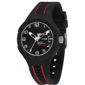 OROLOGIO SECTOR SPEED - R3251514007