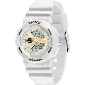 OROLOGIO SECTOR EX-15 - R3251515503