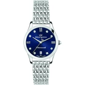 OROLOGIO PHILIP WATCH GRACE - R8253208501