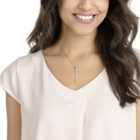 SWAROVSKI LIFELONG NECKLACE - 5408435