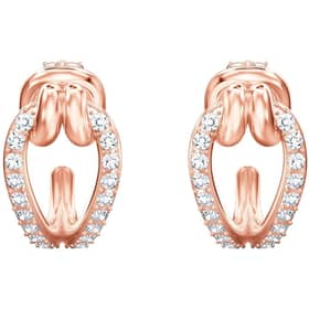 SWAROVSKI LIFELONG EARRINGS - 5392920