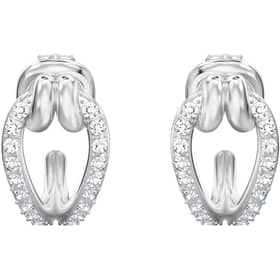SWAROVSKI LIFELONG EARRINGS - 5390814