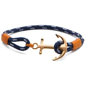 BRACCIALE TOM HOPE TOM HOPE 24K ONE - TM0122