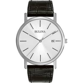 BULOVA DRESS DUETS WATCH - 96B104