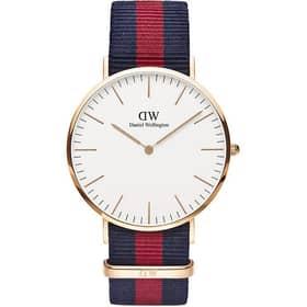 MONTRE DANIEL WELLINGTON CLASSIC - DW00100001
