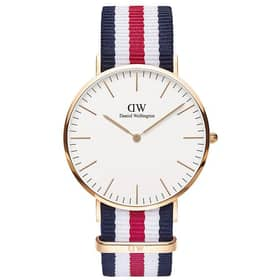 DANIEL WELLINGTON CLASSIC WATCH - DW00100002