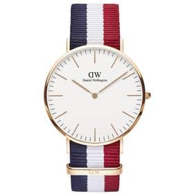 DANIEL WELLINGTON CLASSIC WATCH - DW00100003
