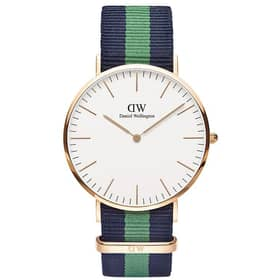 DANIEL WELLINGTON CLASSIC WATCH - DW00100005