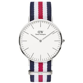 DANIEL WELLINGTON CLASSIC WATCH - DW00100016