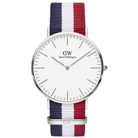 DANIEL WELLINGTON CLASSIC WATCH - DW00100017
