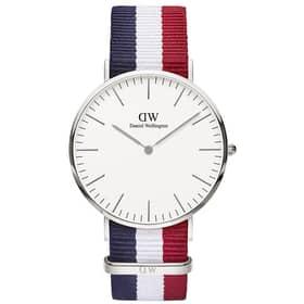 MONTRE DANIEL WELLINGTON CLASSIC - DW00100017