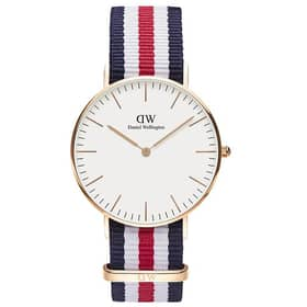 DANIEL WELLINGTON CLASSIC WATCH - DW00100030