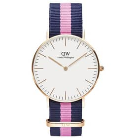 DANIEL WELLINGTON CLASSIC WATCH - DW00100033