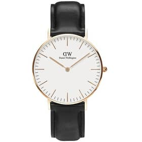 DANIEL WELLINGTON CLASSIC WATCH - DW00100036