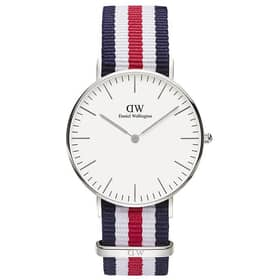 DANIEL WELLINGTON CLASSIC WATCH - DW00100051
