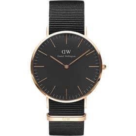 MONTRE DANIEL WELLINGTON CLASSIC - DW00100148
