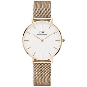 DANIEL WELLINGTON CLASSIC WATCH - DW00100163