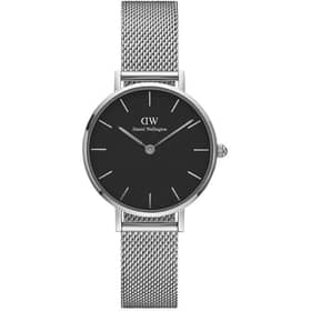 DANIEL WELLINGTON STERLING WATCH - DW00100218