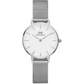 DANIEL WELLINGTON STERLING WATCH - DW00100220