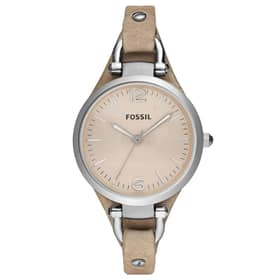 FOSSIL GEORGIA WATCH - ES2830