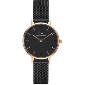 DANIEL WELLINGTON ASHFIELD WATCH - DW00100245