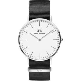 MONTRE DANIEL WELLINGTON CORNWALL - DW00100258