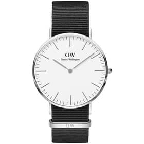 MONTRE DANIEL WELLINGTON CORNWALL - DW00100260