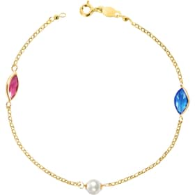 BLUESPIRIT MULTICOLOR BRACELET - P.76M205000700