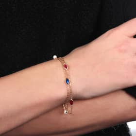 BLUESPIRIT MULTICOLOR BRACELET - P.76M205000800