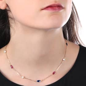 COLLANA BLUESPIRIT MULTICOLOR - P.76M210000800