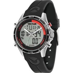 SECTOR MASTER WATCH - R3271615002