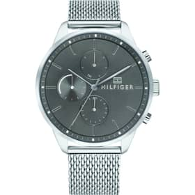 OROLOGIO TOMMY HILFIGER CHASE - THW1791484