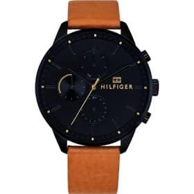 TOMMY HILFIGER CHASE WATCH - THW1791486
