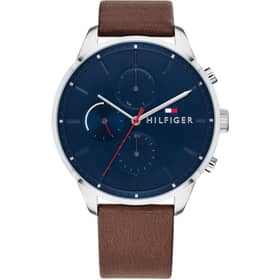 TOMMY HILFIGER CHASE WATCH - THW1791487