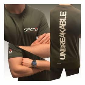 T-Shirt Sector