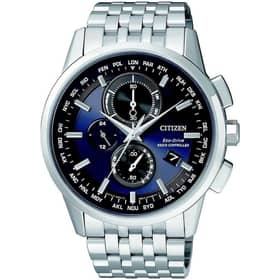 CITIZEN CITIZEN H804 RADIOCONTROLLATO WATCH - AT8110-61L