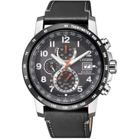 CITIZEN CITIZEN H804 RADIOCONTROLLATO WATCH - AT8124-08H