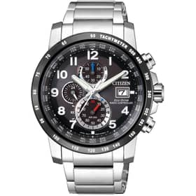 CITIZEN CITIZEN H804 RADIOCONTROLLATO WATCH - AT8124-83E