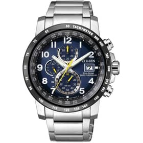 CITIZEN CITIZEN H804 RADIOCONTROLLATO WATCH - AT8124-91L