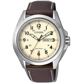 CITIZEN OF ACTION WATCH - AW0050-15A