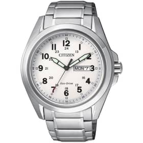 CITIZEN OF ACTION WATCH - AW0050-58A