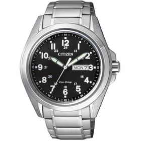 Orologio CITIZEN OF ACTION - AW0050-58E