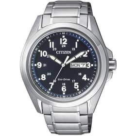 RELOJ CITIZEN OF ACTION - AW0050-58L