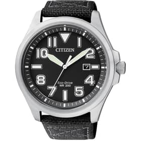 Orologio CITIZEN OF ACTION - AW1410-24E